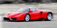 2002 Ferrari Enzo Fine Art Print