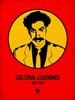 Cultural Learnings 2 Fine Art Print