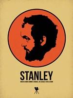 Stanley 2 Fine Art Print