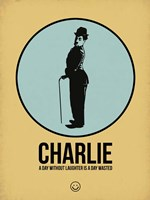 Charlie 2 Fine Art Print