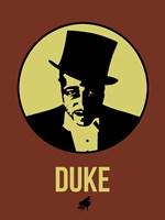 Duke 1 Fine Art Print