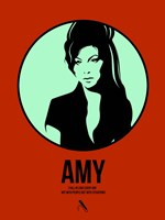 Amy 1 Fine Art Print