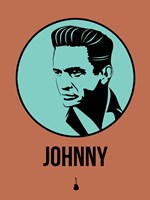 Johnny 1 Fine Art Print