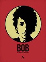 Bob 1 Fine Art Print