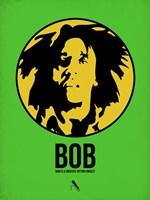 Bob 3 Framed Print