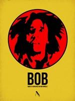Bob 4 Framed Print