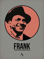 Frank 1 Fine Art Print