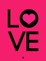 Love 2 Fine Art Print