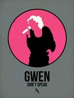 Gwen 1 Fine Art Print