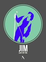 Jim Fine Art Print