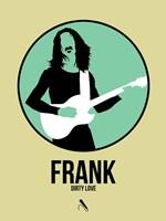 Frank Fine Art Print