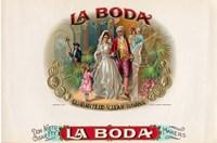 La Boda Fine Art Print
