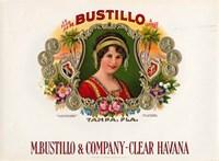 Bustillo Fine Art Print