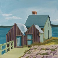 Willard Beach Fine Art Print