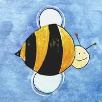 Bumble Bee Fine Art Print