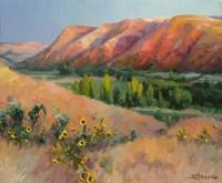 Indian Hill Fine Art Print