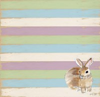 Rabbit Fine Art Print