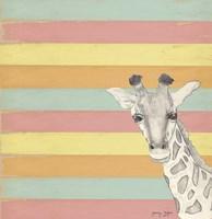 Giraffe 1 Framed Print