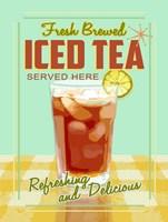 Iced Tea 2 Fine Art Print