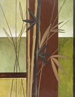 Bamboo Study I Fine Art Print
