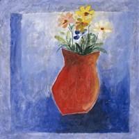Flower Pot  2 Fine Art Print