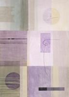 Lavender Essence II Framed Print