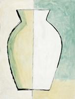 Vase 1 Framed Print