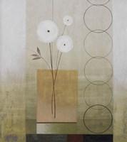 Circles II Fine Art Print