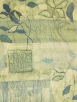 Blowing in the Wind II Framed Print