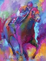 Horse 1 Fine Art Print