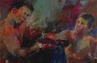 Ali Fine Art Print