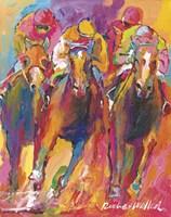 Delmar Fine Art Print