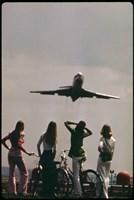 Takeoff Fine Art Print
