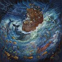 Noah's Adventure Fine Art Print
