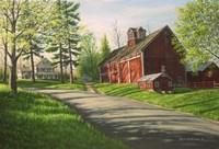 Stuart Farm Fine Art Print
