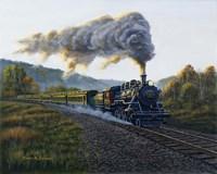Essex No 97 Fine Art Print