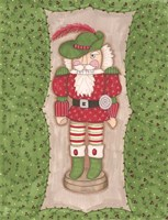 Nutcracker VI Framed Print