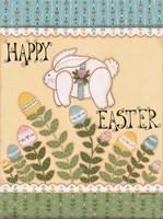 Easter Hop Fine Art Print