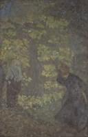 Lilcas, c. 1899 Fine Art Print