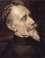 Dr Paul Gachet, 1926 Fine Art Print