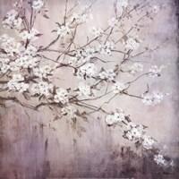 White Elegance Fine Art Print