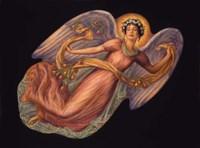 Angels 2 Fine Art Print