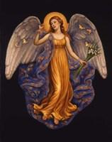 Angel 9 Fine Art Print