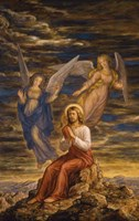 Angels 11 Fine Art Print