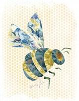 Bumblebee Fine Art Print