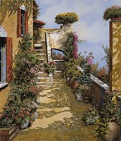 Bello Terrazzo Fine Art Print