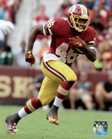 Alfred Morris 2015 Action Fine Art Print