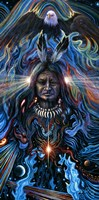 Eagle Spirit Fine Art Print