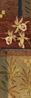 Martinque Orchids II Fine Art Print