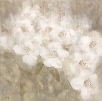 Wild Flowers II Fine Art Print